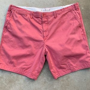 Polo RALPH LAUREN Flat Front Shorts 48B Big